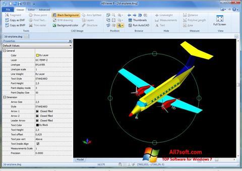 Képernyőkép ABViewer Windows 7